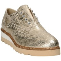 kengät Naiset Herrainkengät Grace Shoes 1796 Keltainen