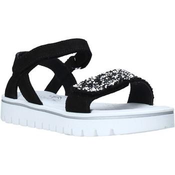 kengät Tytöt Sandaalit ja avokkaat Melania ME6043F0S.A Musta