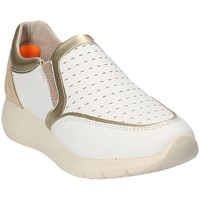 kengät Naiset Tennarit Impronte IL181582 Valkoinen
