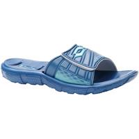 kengät Miehet Rantasandaalit Lotto 211100 Sininen