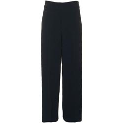 vaatteet Naiset Väljät housut / Haaremihousut Pepe jeans PL211054 Sininen