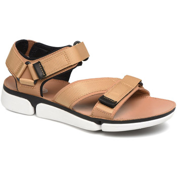 kengät Miehet Sandaalit ja avokkaat Clarks 26141049 Ruskea