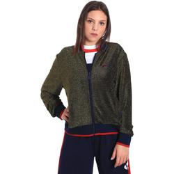 vaatteet Naiset Svetari Fila 684378 Sininen