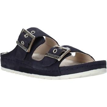 kengät Naiset Sandaalit Lumberjack SW83506 001 D01 Sininen