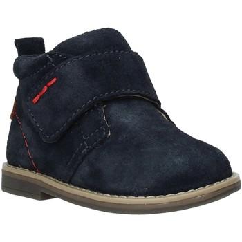kengät Lapset Bootsit Grunland PP0421 Sininen