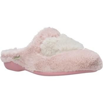 kengät Naiset Tossut Grunland CI2089 Vaaleanpunainen