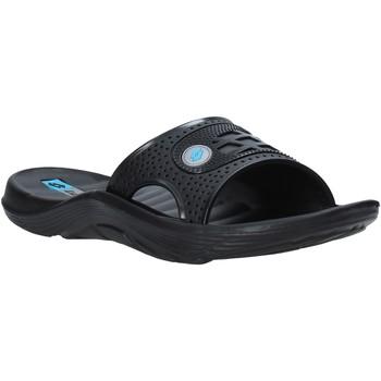 kengät Naiset Rantasandaalit Lotto L49345 Musta