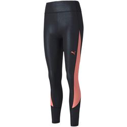 vaatteet Naiset Legginsit Puma 519561 Musta
