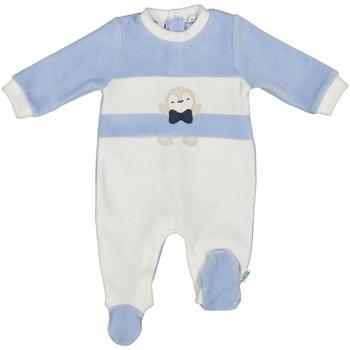 vaatteet Lapset Jumpsuits / Haalarit Melby 20N0130 Sininen