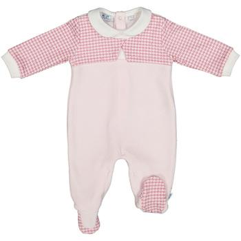 vaatteet Lapset Jumpsuits / Haalarit Melby 20N0231 Vaaleanpunainen