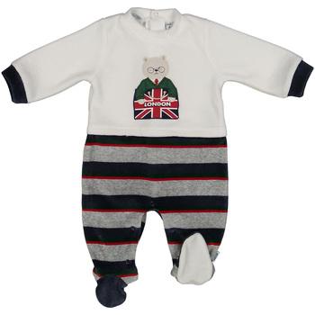 vaatteet Lapset Jumpsuits / Haalarit Melby 20N0570 Sininen