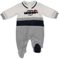 vaatteet Lapset Jumpsuits / Haalarit Melby 20N0600 Harmaa