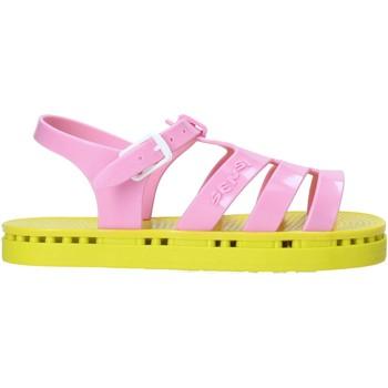 kengät Tytöt Sandaalit ja avokkaat Sensi 6000/M Vaaleanpunainen