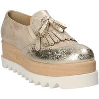 kengät Naiset Espadrillot Grace Shoes 1311 Keltainen