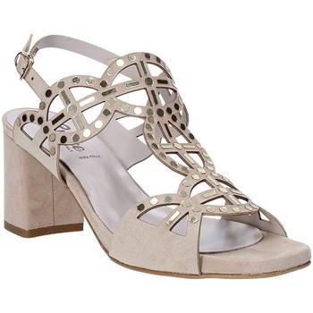 kengät Naiset Sandaalit ja avokkaat Grace Shoes 116002 Vaaleanpunainen