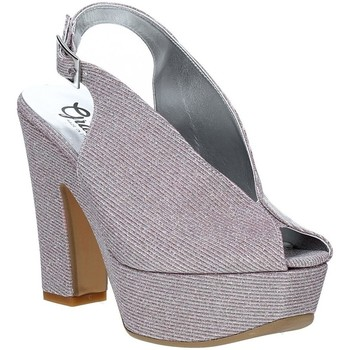 kengät Naiset Sandaalit ja avokkaat Grace Shoes FLOR Vaaleanpunainen