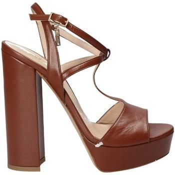 kengät Naiset Sandaalit ja avokkaat Liu Jo S17023P0062 Ruskea