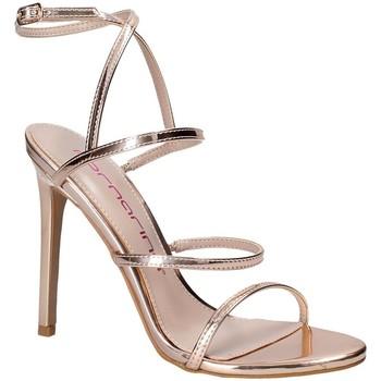 kengät Naiset Sandaalit ja avokkaat Fornarina PE17IN1094Q069 Vaaleanpunainen