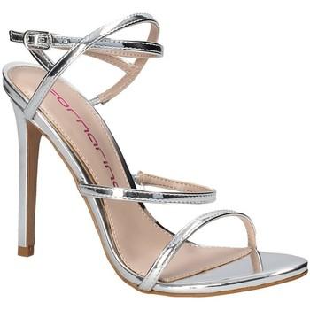 kengät Naiset Sandaalit ja avokkaat Fornarina PE17IN1094Q090 Harmaa