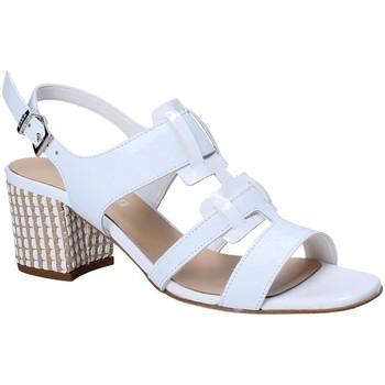 kengät Naiset Sandaalit ja avokkaat Keys 5711 Valkoinen