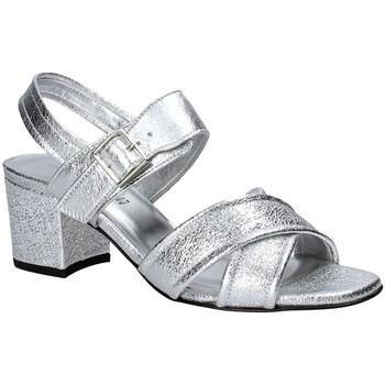 kengät Naiset Sandaalit ja avokkaat Keys 5717 Harmaa
