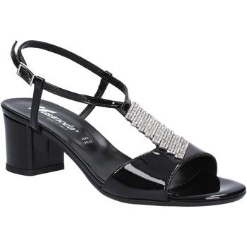 kengät Naiset Sandaalit ja avokkaat Susimoda 2686 Musta