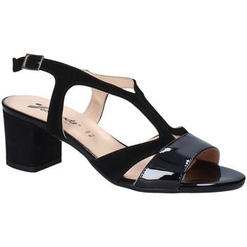 kengät Naiset Sandaalit ja avokkaat Susimoda 2786 Musta