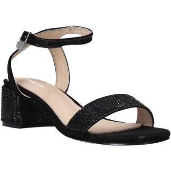 kengät Naiset Sandaalit ja avokkaat Gold&gold A20 GD188 Musta