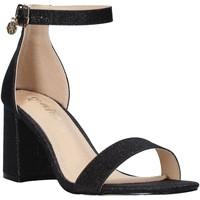 kengät Naiset Sandaalit ja avokkaat Gold&gold A20 GD189 Musta