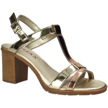 kengät Naiset Sandaalit ja avokkaat The Flexx D6015_08 Muut