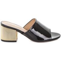 kengät Naiset Sandaalit Gold&gold A19 GJ113 Musta