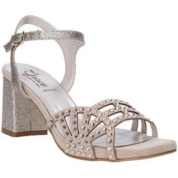kengät Naiset Sandaalit ja avokkaat Grace Shoes 116V004 Vaaleanpunainen