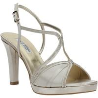 kengät Naiset Sandaalit ja avokkaat Louis Michel 4064 Muut