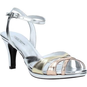 kengät Naiset Sandaalit ja avokkaat Louis Michel 4017 Harmaa