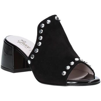 kengät Naiset Sandaalit Grace Shoes 1576006 Musta