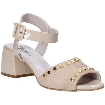 kengät Naiset Sandaalit ja avokkaat Grace Shoes 1576004 Beige