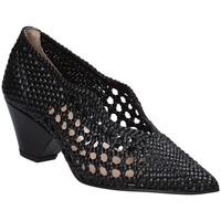 kengät Naiset Korkokengät Hecos E6 42 Musta
