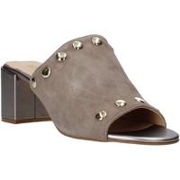 kengät Naiset Sandaalit IgI&CO 5190633 Beige
