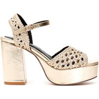 kengät Naiset Sandaalit ja avokkaat Café Noir MA931 Muut