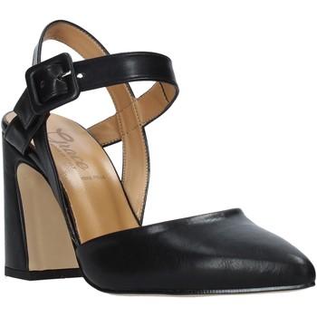 kengät Naiset Sandaalit ja avokkaat Grace Shoes 962G006 Musta