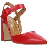 kengät Naiset Sandaalit ja avokkaat Grace Shoes 962G006 Punainen