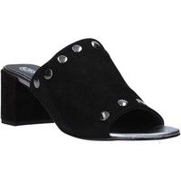 kengät Naiset Sandaalit IgI&CO 5190600 Musta