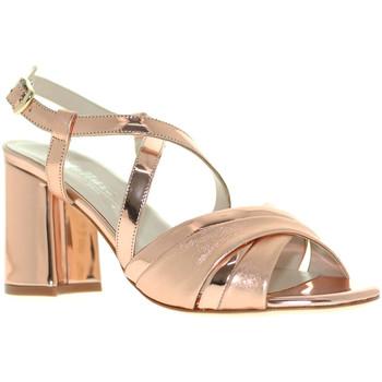 kengät Naiset Sandaalit ja avokkaat Melluso S529 Vaaleanpunainen