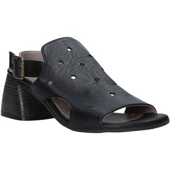 kengät Naiset Sandaalit ja avokkaat Bueno Shoes 9L3902 Musta