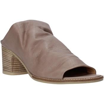 kengät Naiset Sandaalit Bueno Shoes N6103 Harmaa