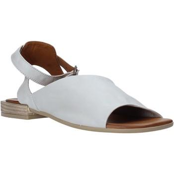 kengät Naiset Sandaalit ja avokkaat Bueno Shoes Q5602 Harmaa