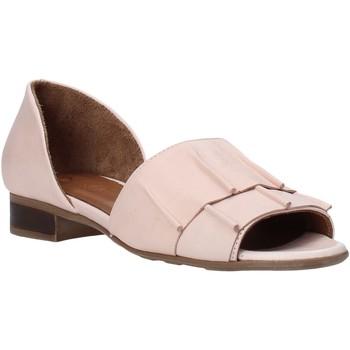 kengät Naiset Sandaalit ja avokkaat Bueno Shoes N5100 Vaaleanpunainen
