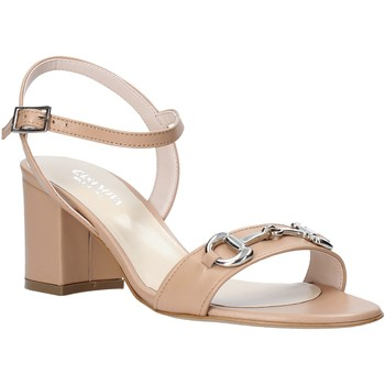 kengät Naiset Sandaalit ja avokkaat Casanova LUNT Vaaleanpunainen
