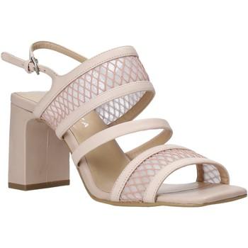 kengät Naiset Sandaalit ja avokkaat Apepazza S0MONDRIAN10/NET Vaaleanpunainen
