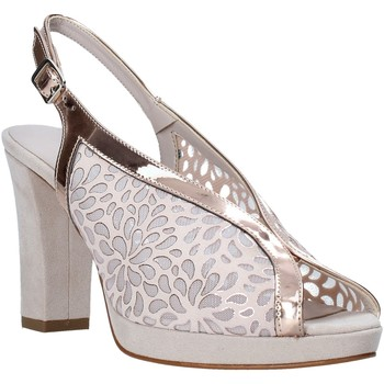 kengät Naiset Sandaalit ja avokkaat Comart 303335 Vaaleanpunainen